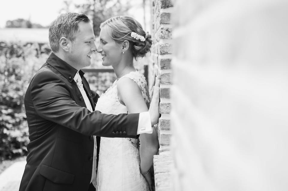 Hochzeit mit Stil und Remmidemmi