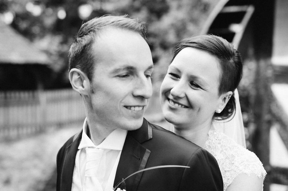 Coole Hochzeit in gleich zwei Städten