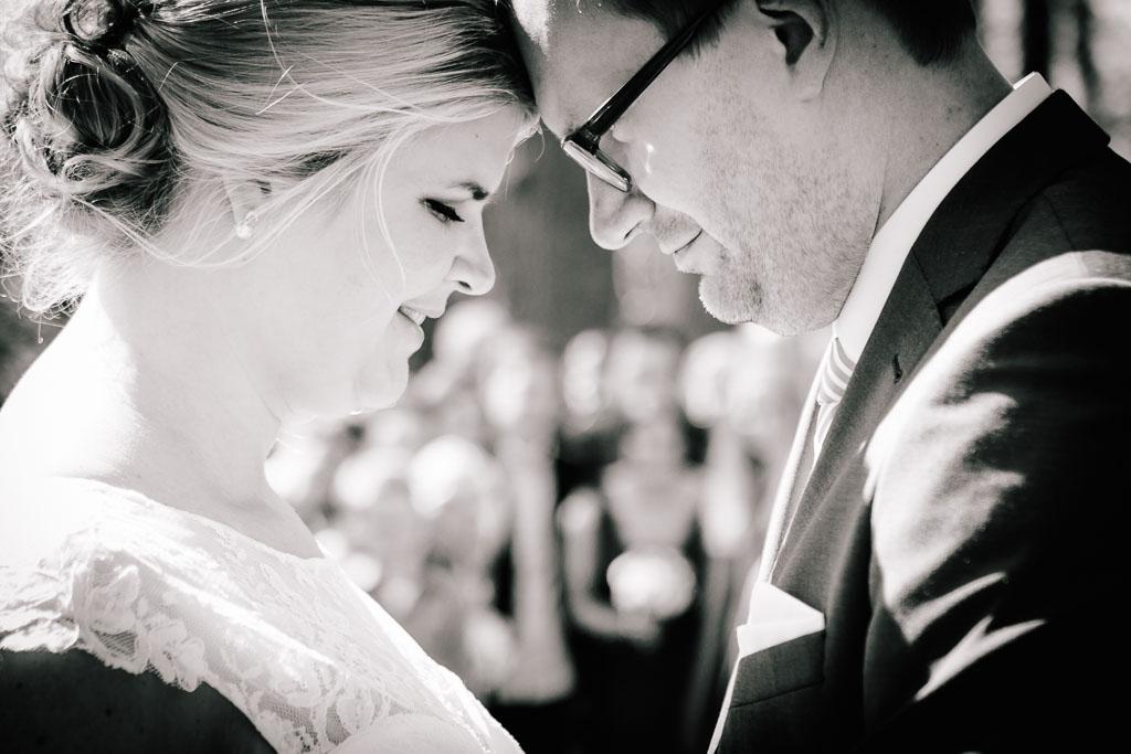 Hof-Hochzeit in Steinfeld