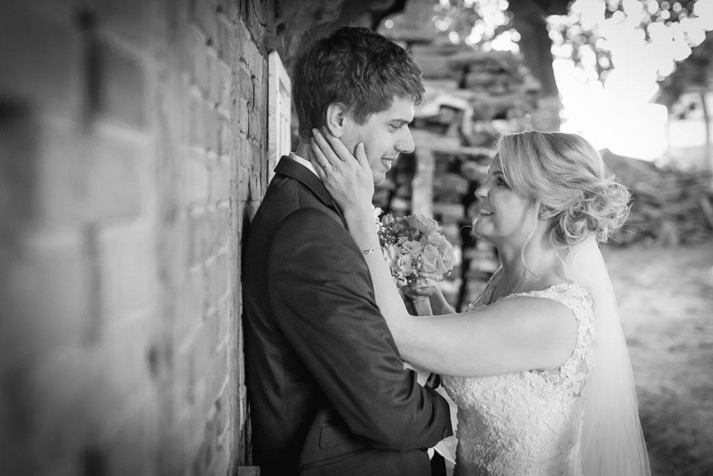 Traumhafte Hochzeit trotz Wetter-Hindernissen