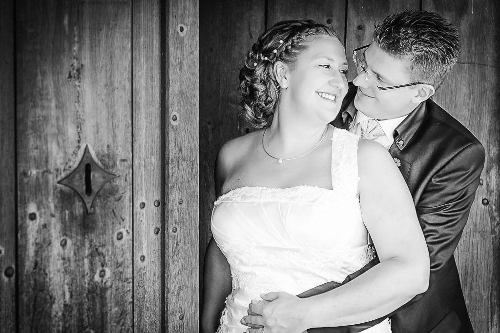 Als Hochzeitsfotograf im Museumsdorf Cloppenburg