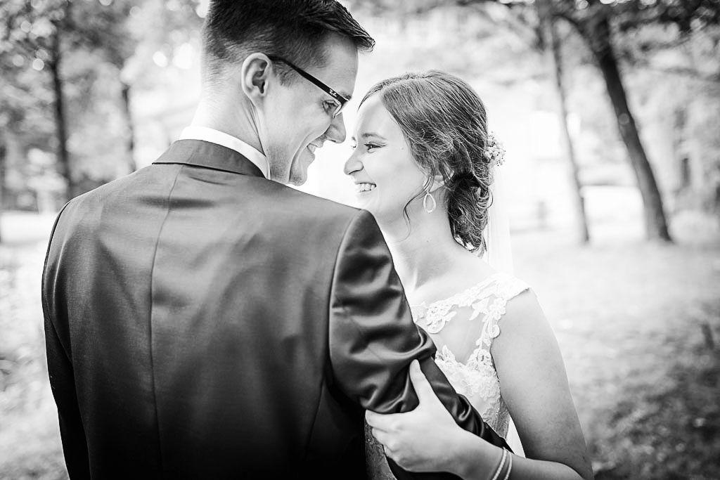 Zauberhafte Hochzeit in Dinklage